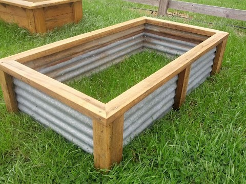 How To Make A Hot Box For Gardening