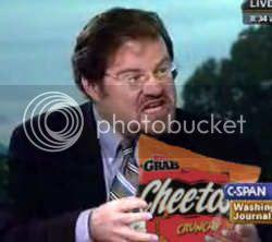 Cheeto Pantload