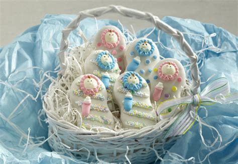 Baby Cookies   CANDIQUIK
