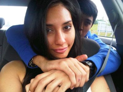 alif zarina new