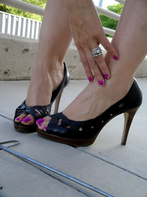 Heels Guess by Marciano