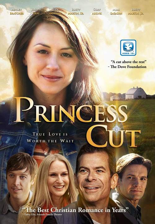 Princess Cut The Movie, Princess Cut, Romantic Drama, Christian Film, Dove Approved, Watchman Pictures
