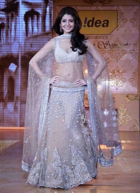 Bollywood Actress Splendid Lehenga Choli 2016 For Wedding