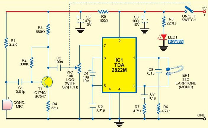 Subwoofer Circuit Diagrams on ford edge, home theater powered, car amp, cable wiring,