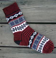 Isla Buena Socks