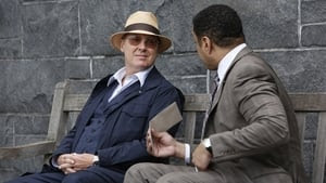 The Blacklist Season 5 : The Travel Agency