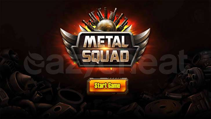 Metal Squad: Shooting Game v1.4.1