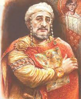 emperor-maurice