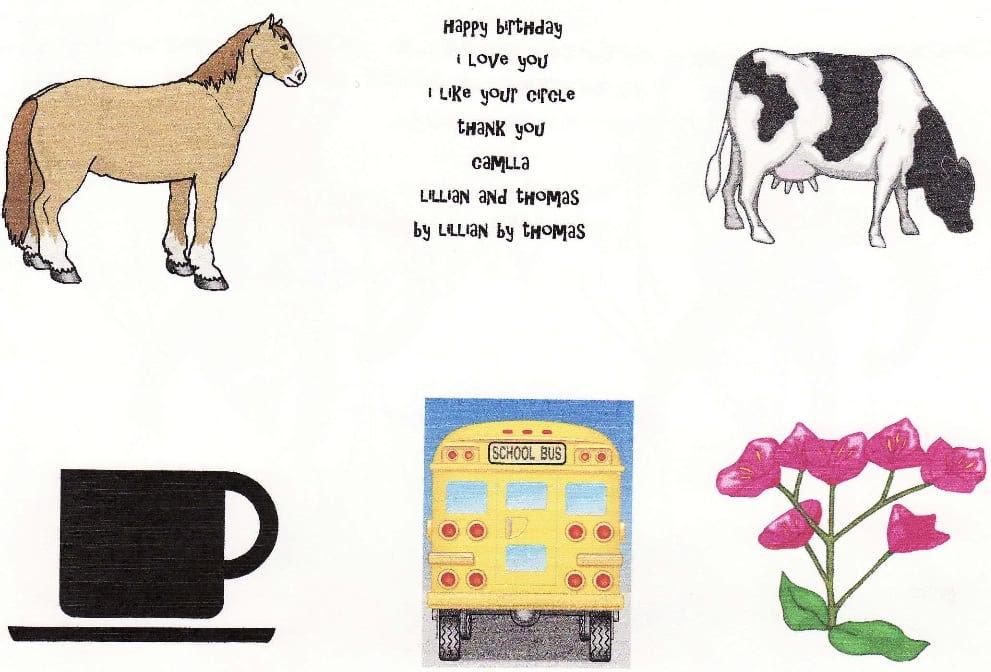 Happy Birthday Poem