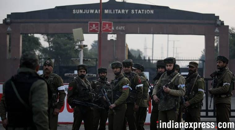 Sunjuwan attack: Five soldiers martyred, Army guns down four terrorists