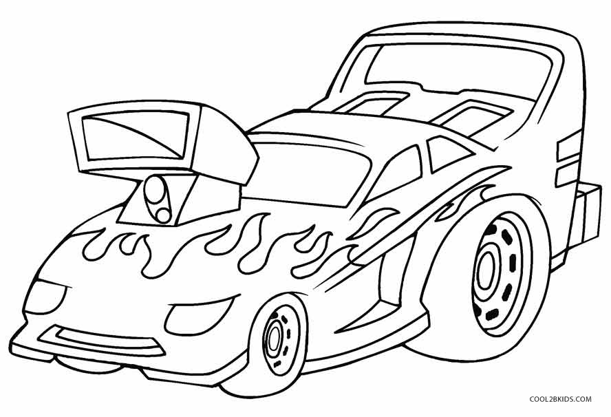 Matchbox Coloring Pages To Print Coloring Pages Cars