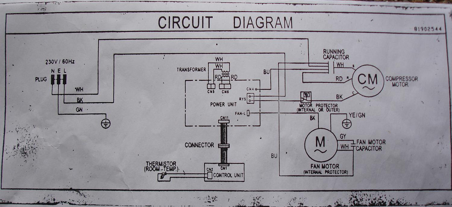 Window Type Air Conditioner Wiring Diagram - 2012 Mustang Fuel Filter  Location for Wiring Diagram Schematics | Window Type Air Con Wiring Diagram |  | Wiring Diagram Schematics