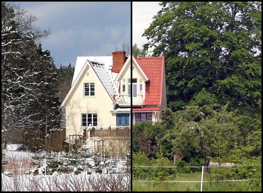 Winter vs. Summer