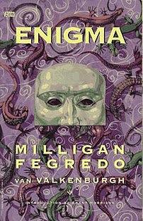Enigma (Vertigo)
