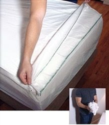 Peel Away Bed Sheets
