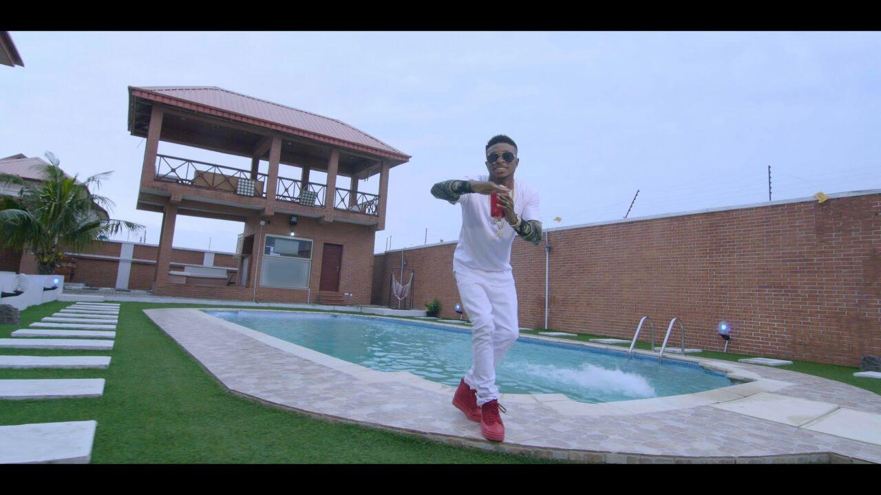 VIDEO: Skool Boi ft. Mayorkun – Gbemi