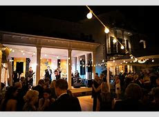 Wedding Inspirations: How one couple chose the music for their big day in New Orleans