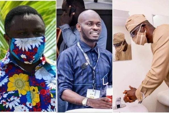 Governors Have Turned COVID-19 To Fashion Parade – Mr Jollof