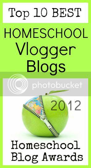 Top 10 Homeschool Vlogger Blogs @hsbapost