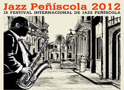 Jazz Peñíscola 2012
