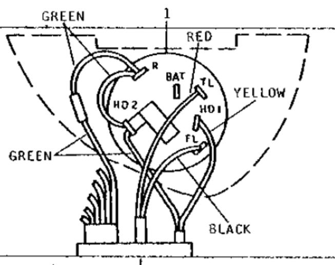 31 John Deere 4020 24 Volt Wiring Diagram