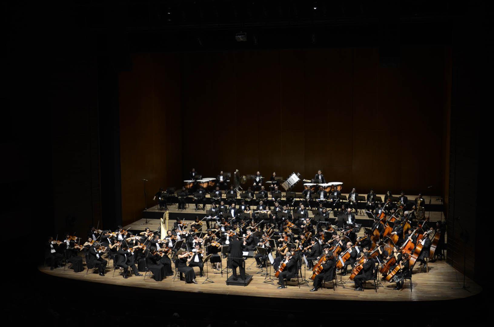 Fotos © Gran Teatro Nacional