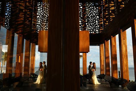 Nizuc Resort and Spa Cancun Weddings