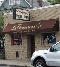 Deninos Restaurant Nj