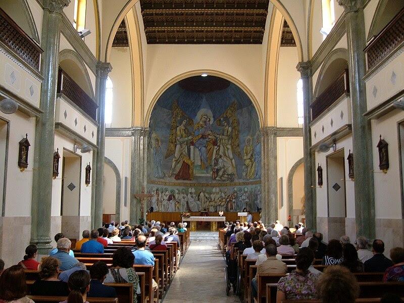 File: Q08 Tuscolano - S. Maria del Buon Consiglio 06.jpg