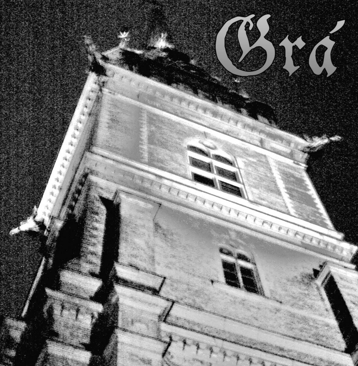 Grá - Helfärd (EP 2010)