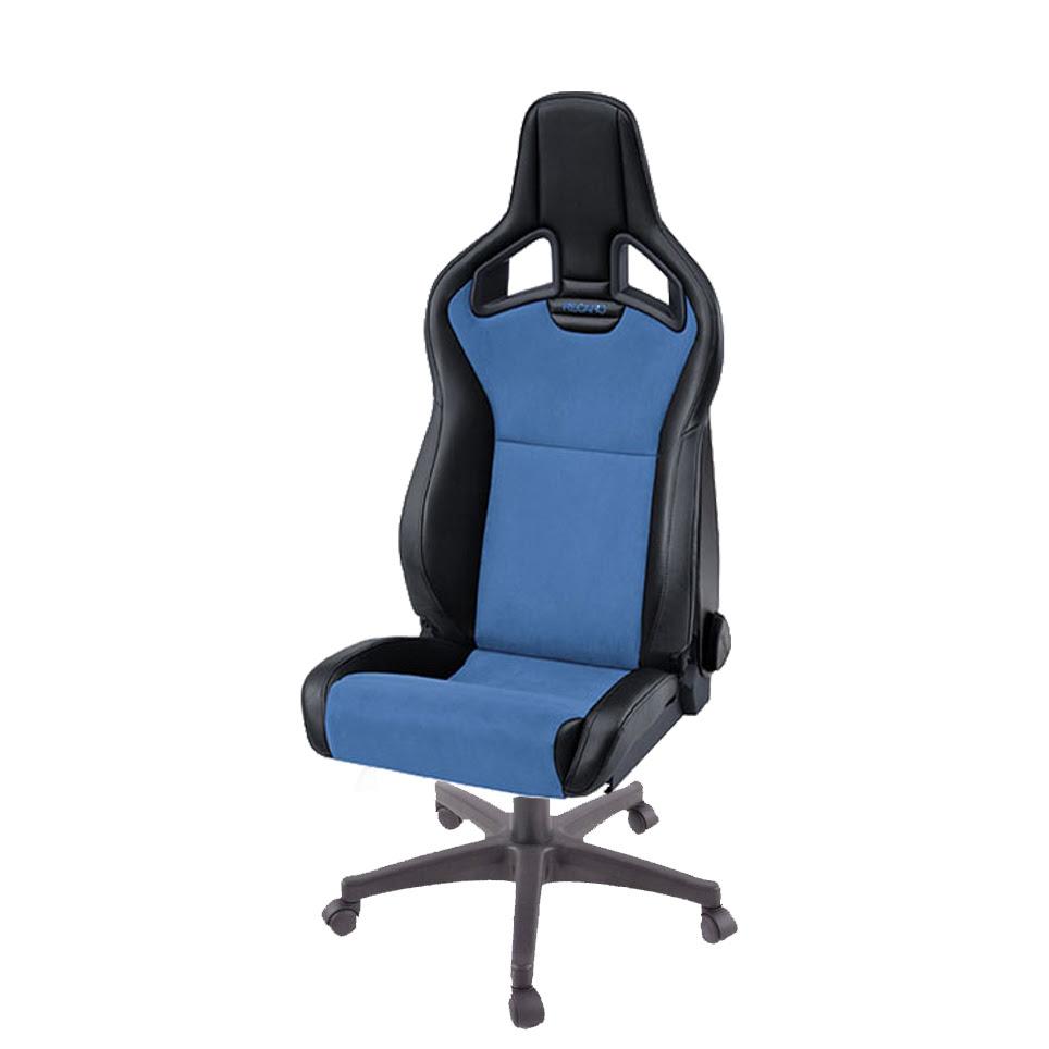 19 Luxury Recaro Office Chairs Uk