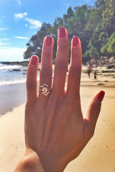 Best 25  Emerald cut ideas on Pinterest   Emerald cut