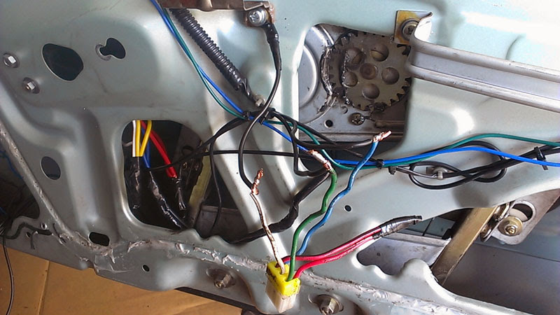 How To Half Manual Half Power Window Zilvia Net Forums Nissan 240sx Silvia And Z Fairlady Car Forum