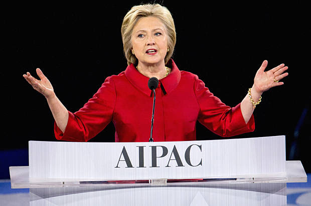 Anti-Zionism does not equal anti-Semitism: Someone please tell Hillary Clinton and the University of California