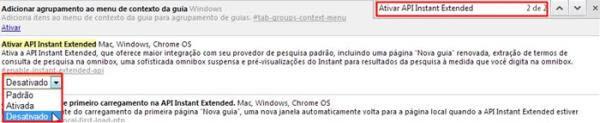 Google Chrome: não gostou do visual da Nova Aba? Restaure o estilo antigo!