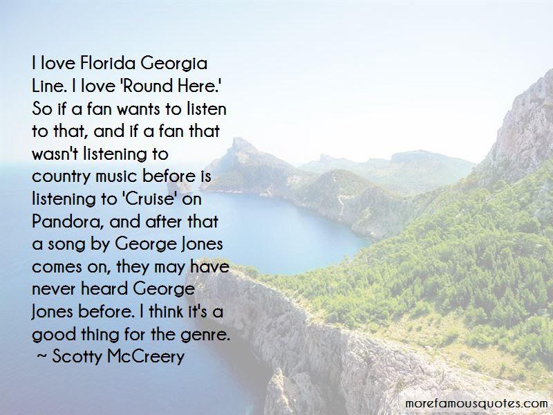 Quotes About Florida Georgia Line Top 2 Florida Georgia Line Quotes