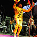 Raggamuffin Festival, Jimmy Cliffe