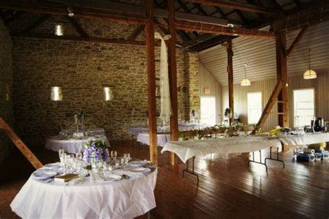 A charming, rustic barn sets the stage for a perfect