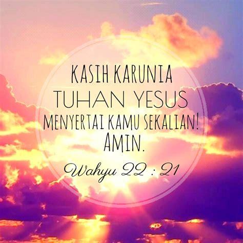 kata bijak blessing words ayat alkitab wahyu