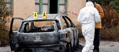 Triplici omicidio a Cassano Ionio