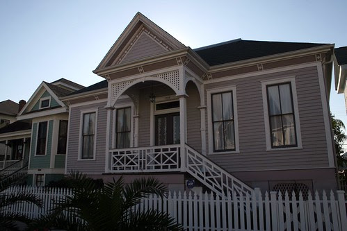 mrs. emma meyer house