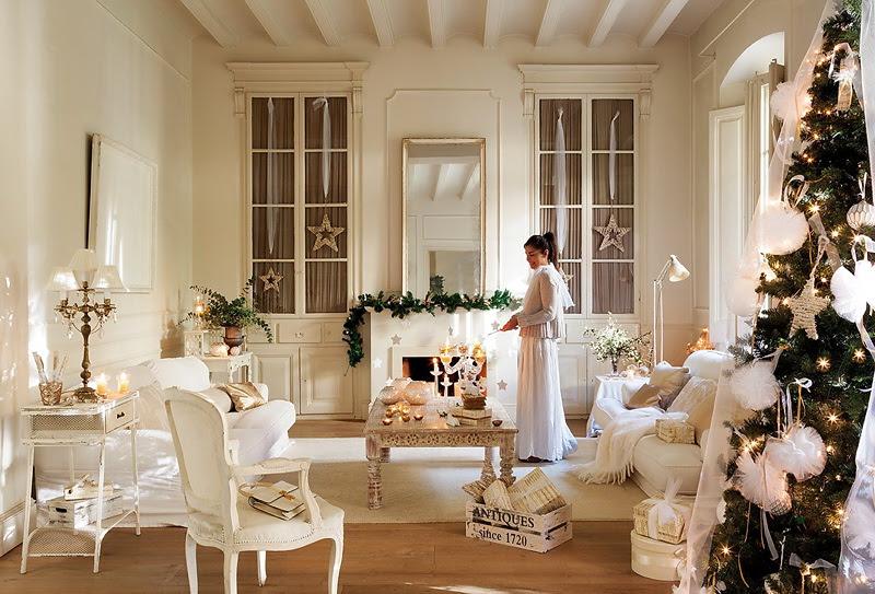 Una casa blanca como la nieve ElMueble 11