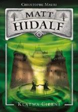 Okładka książki Matt Hidalf i Klątwa cierni