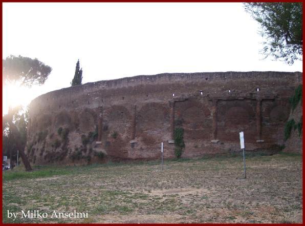 Amphitheatrum Castrense