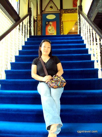Royal museum Negeri sembilan 4