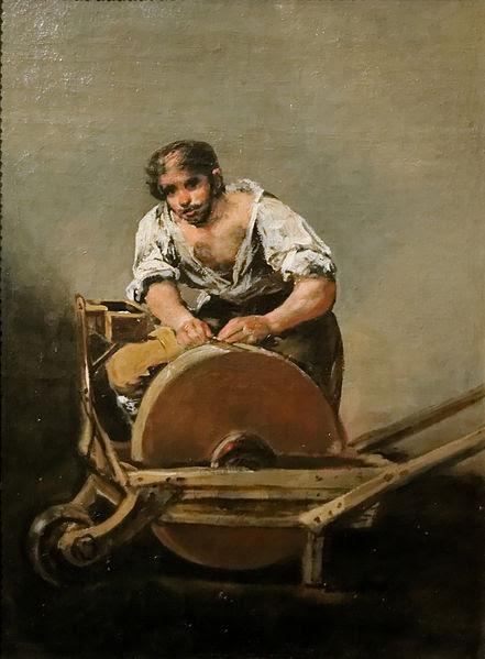 File:Le Rémouleur Francisco de Goya.jpg