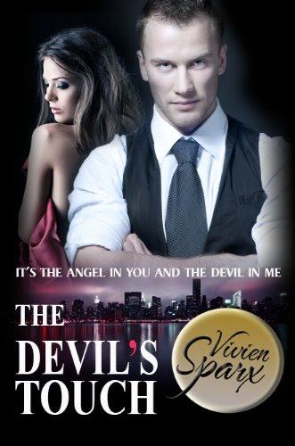 The Devil's Touch by Vivien Sparx