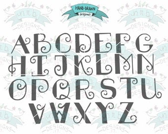 5556+ Font Pack Latest Free Download File for Cricut