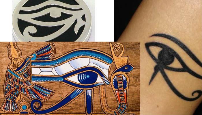 7 Mejores Símbolos árabes De Protecciónsignificado