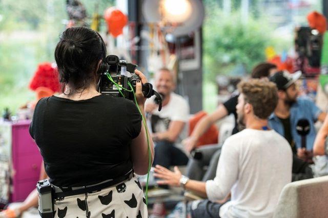 Der Schweizer TV-Sender Joiz schliesst: Nicht alle Investoren wollten ihn weiterfinanzieren.